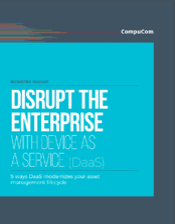 Disrupt the Enterprise Image