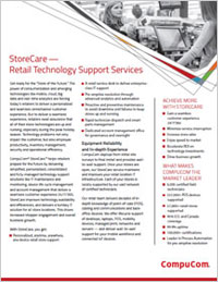StoreCare Factsheet PDF