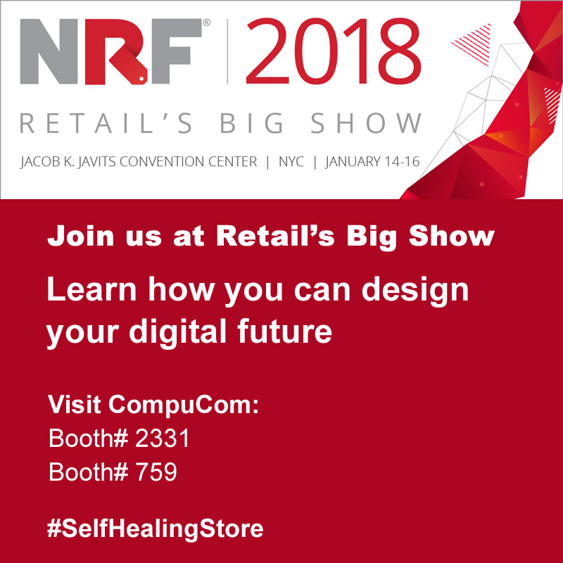 Join us at Retail's Big Show